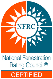 National Fenestration Rating Council logo