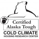 Certified Alaska Tough logo