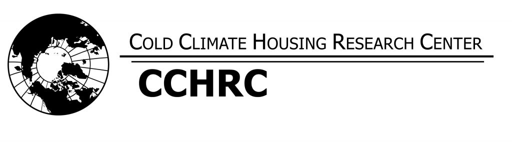 Cold Climate Housing Research Center Logo